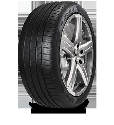 P Zero All Season Plus Tires