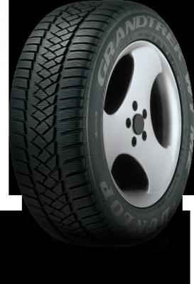 Grandtrek WT M3 Tires